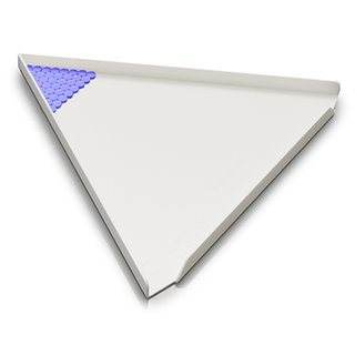 SteriWare Counting Triangle